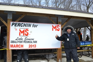 2013 Perchin for MS - Another Year Of Great Success